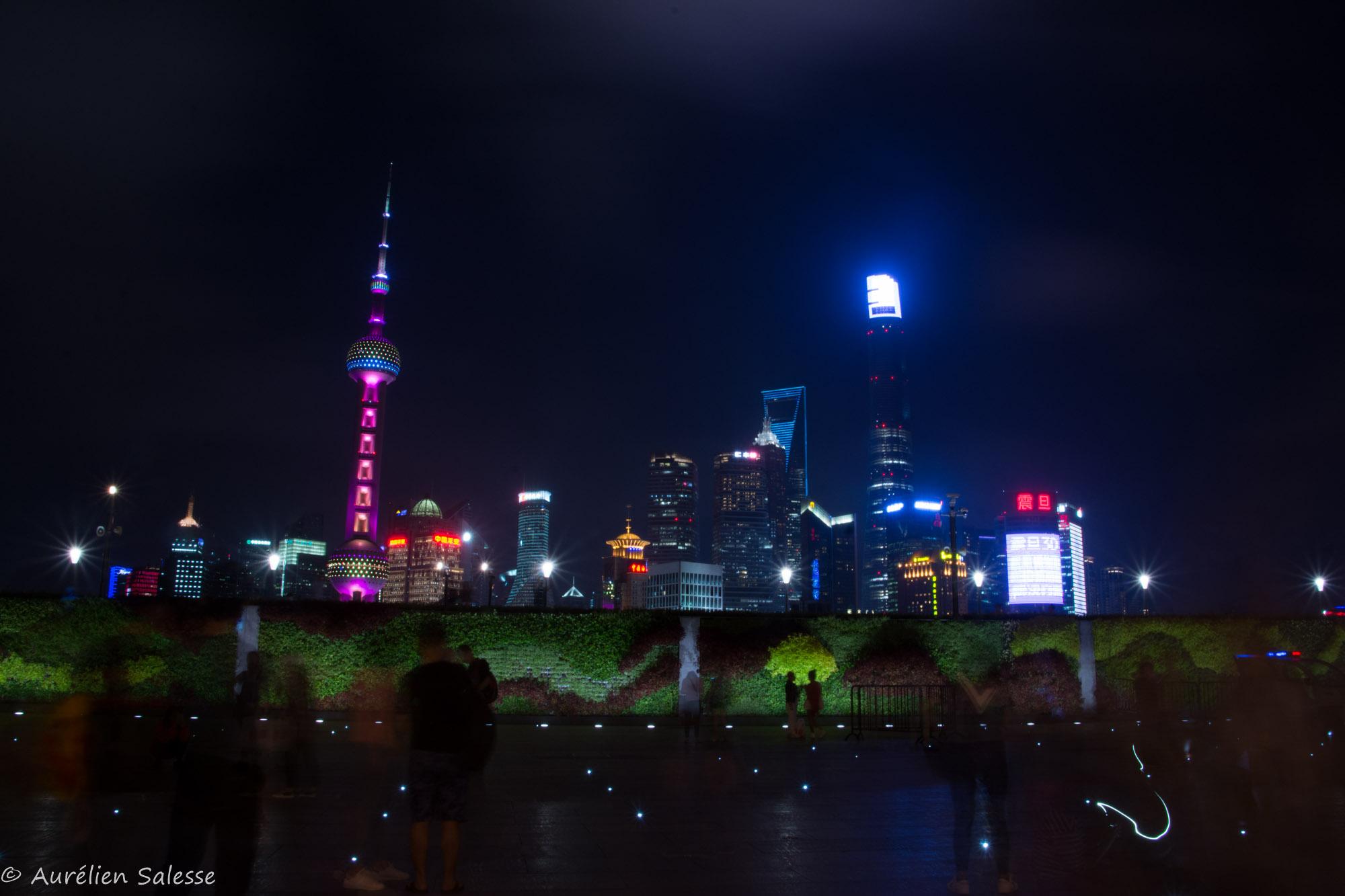 Expatrié datant de la Chine