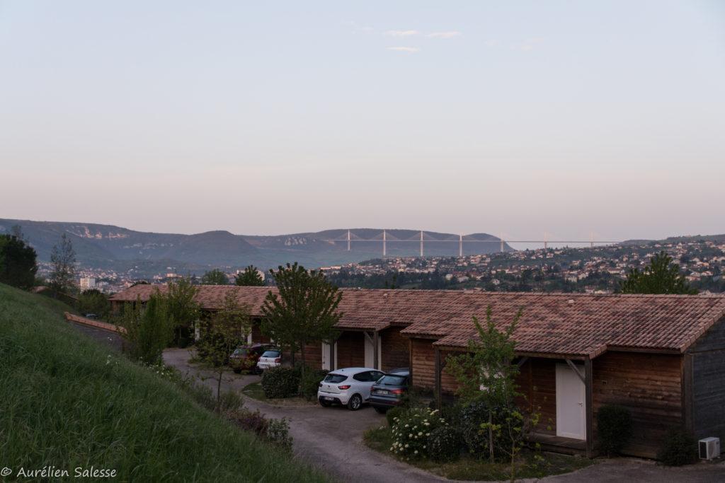 Ste-Estève viaduc Millau